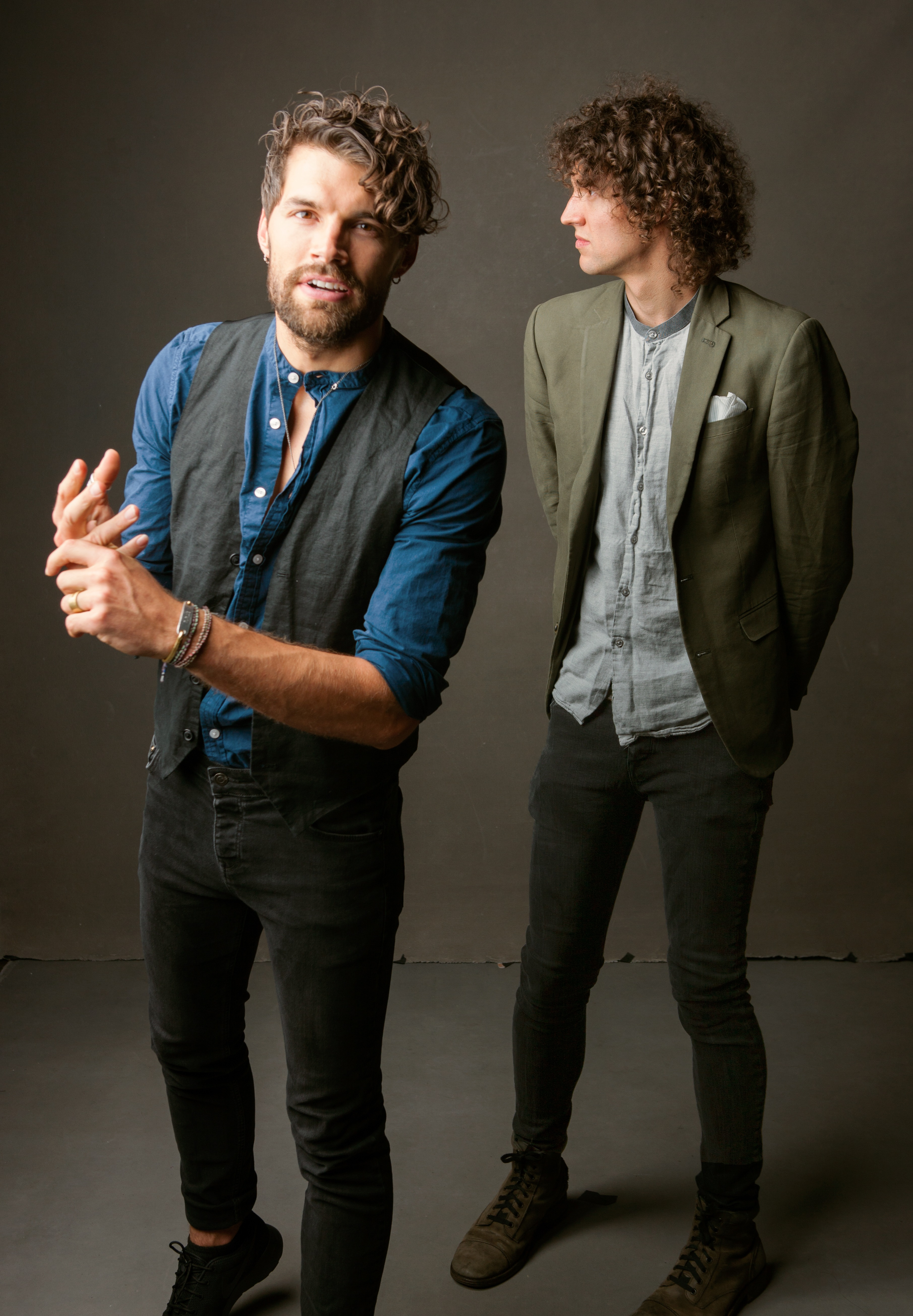 king country - For King And Country Christmas